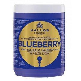 Maska Blueberry Kallos KJMN 1L