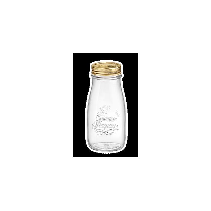 Słoik butelka Quattro Stagioni 400ml Bormioli