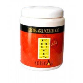 Maska Crema Frutta Kallos Serical 1L