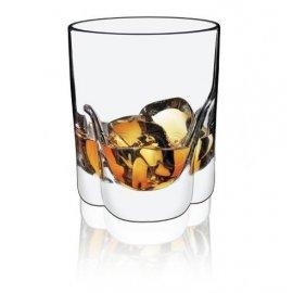 Szklanki 6 szt. do whisky Virgo Krosno