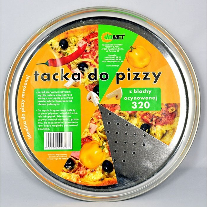 Tacka do pizzy 32