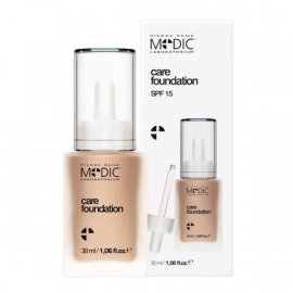 Medic Fluid Care Foundation 04 Beige Pierre Rene