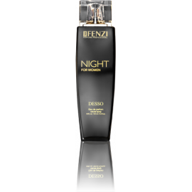 Fenzi Desso Night for Women - zapach zbliżony do Hugo Boss Nuit pour Femme