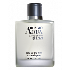Ardagio Aqua classic for Men JFenzi 100 ml EDP Desso