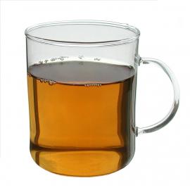 Kubki żaroodporne szklanki 400ml 3szt. Termisil