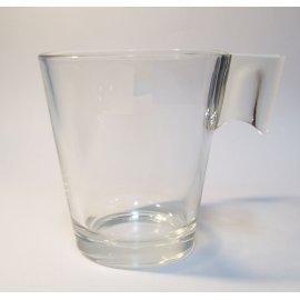 Kubek szklany Aroma