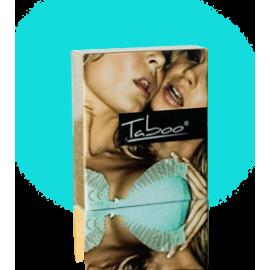 Prezerwatywy 3 Luxury Taboo