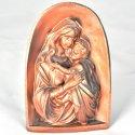Płaskorzeźba Madonna Matka