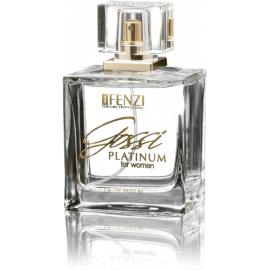 Gossi Platinum for Women JFenzi 100 ml EDP