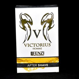 Victorius Homme Wodo po goleniu JFenzi 100
