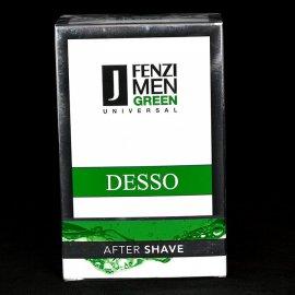 Green Universal Wodo po goleniu JFenzi 100