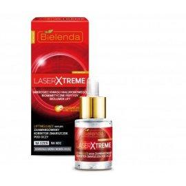 Serum liftingujące pod oczy Laser Xtreme Bielenda