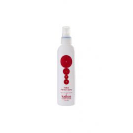 Chroniący przed temperaturą do prasowania włosów spray