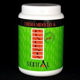 Maska Placenta Kallos Serical 1L z wyciągiem z roślin