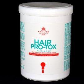 Maska Botox KALLOS Pro-Tox 1L