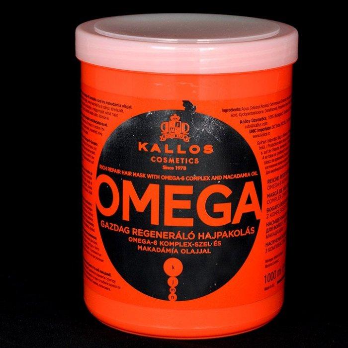 Maska KJMN Omega 1L