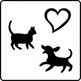 Dla zwierząt