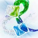 Kapsułki i proszki do prania