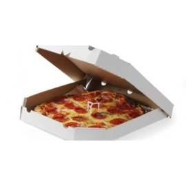 Pizza i kebab