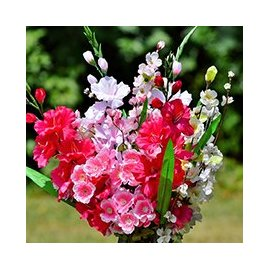 Sztuczne kwiaty