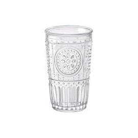 Szklanki do wody i napojów