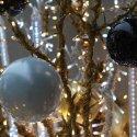 Oświetlenie dekoracyjne LED, choinkowe