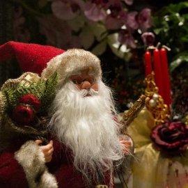 Figurki bożonarodzeniowe, szopki