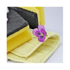 Gąbki kuchenne, ręczniki papierowe, ściereczki